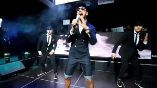 2013.09.27 @ Shakhtar Plaza Club @ Презентация нового клипа Андрея KISHE Танцеваться!