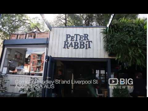 Peter Rabbit Cafe Coffee Shop In Adelaide SA Serving Good Food And Drinks
