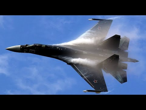 MUST WATCH: Great Documentary About The Best Russian Jets