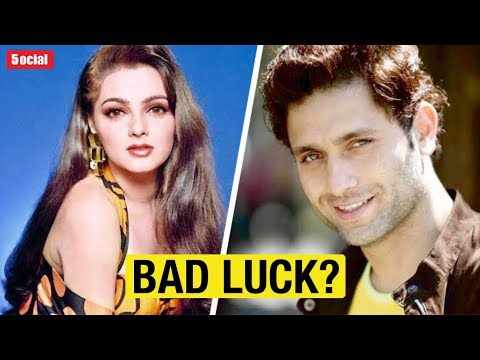Bollywood Celebs Who Ruined Their Career In A Matter of Seconds