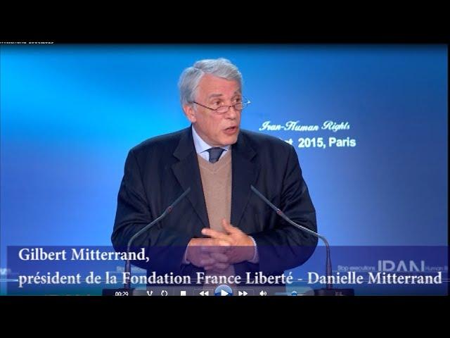Gilbert Mitterrand