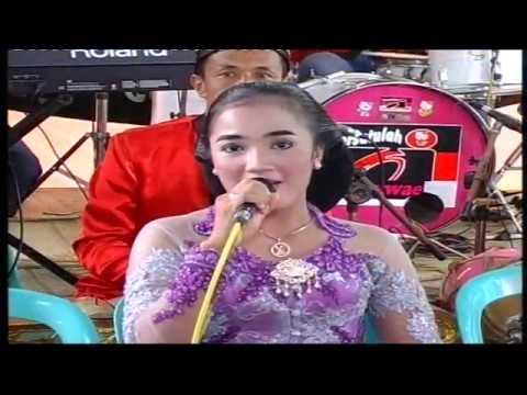 Campursari GenkyWae Kroncong Sayang - Sayang Live Manggal Jatipurwo Jatipuro