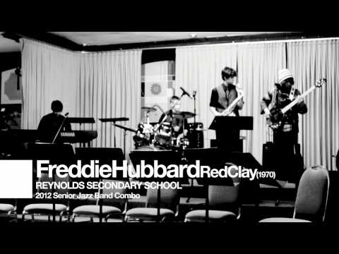 Freddie Hubbard - Red Clay