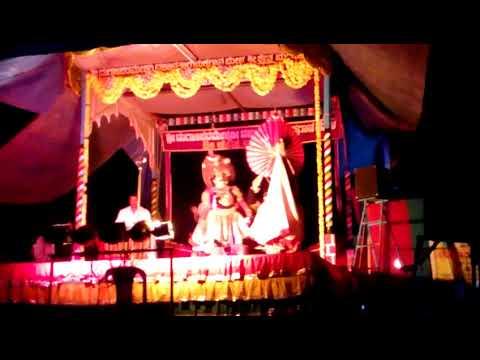 Mandarthi kshetra mahatme by Mandarthi yakshagana mela