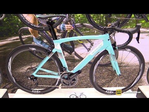 e38694c9bb2 2017 Ridley Jane SL Road Bike - Walkaround- 2016 Eurobike - YouTube