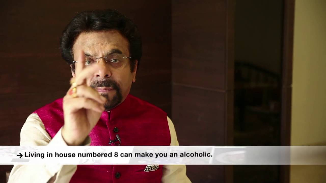 Vastu Tips On House Number Numerology!