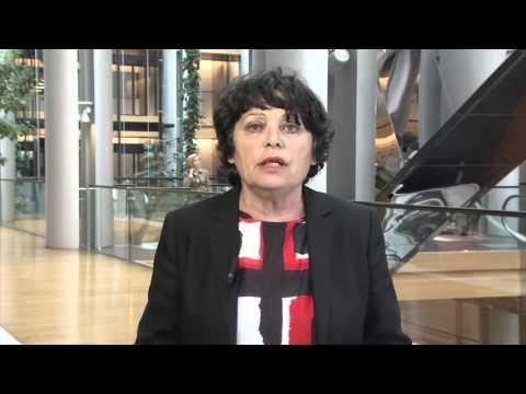 OGM TRANSPARENCE Message Michele Rivasi