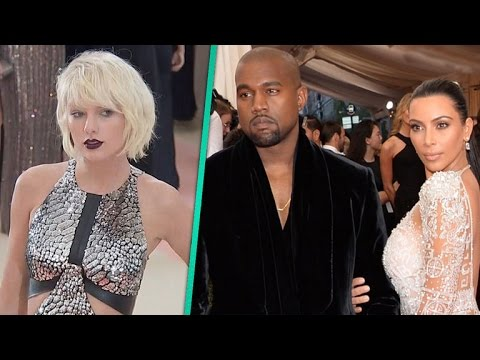 Did Kim Kardashian Tarnish Taylor Swift's Reputation By Leaking Her Phone Call With Kanye West?