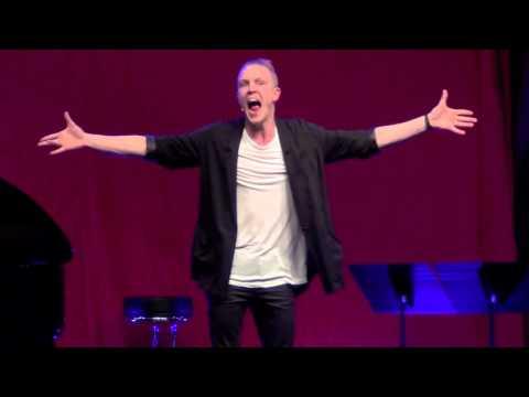 Anders Bilberg - King Herod's Song (Jesus Christ Superstar)