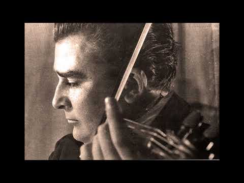 Beethoven Violin Concerto in D major Op.61 - Christian Ferras / Joseph Keilberth (Live, 1967)