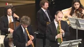 Il Giardino Armonico - Bach - Brandenburg concerto no. 4 in G major PART1
