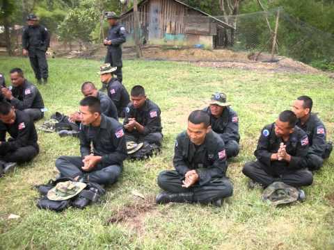 ทหารพรานวุฒินันท์ ศรีประสิทธิ์