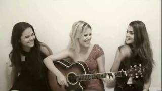 Jonas Brothers - Dance Until Tomorrow cover by Annie Rios and sisters |;-)
