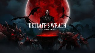 Witcher 3 Theme : ''Detlaff's Wrath'' (Witcher 3 Type Song)
