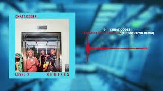 Cheat Codes - Ferrari Feat. Afrojack (Throwdown Remix)