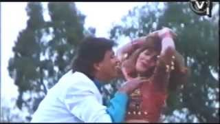 Nagri Nagri Dhoonda [Song] - Diya Aur Toofan [Movie] (1995)