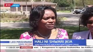 KEPSA yasisitiza kuweko na suluhu ya dharura kuhusu mgogoro wa JKIA