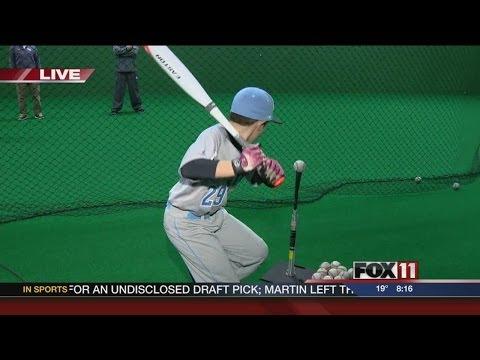 Premier Athletics Baseball