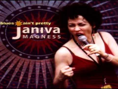 Janiva Magness - I Don't Know