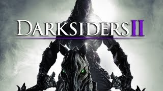 DARKSIDERS II - The Crucible Trailer