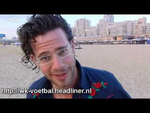 Jakhals Erik maakt vrienden met de duif - luchtpost tips VI Oranje