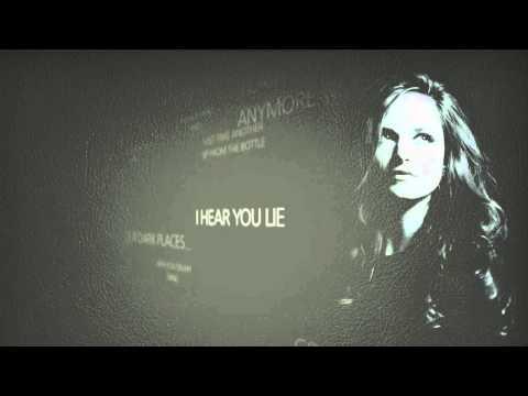 Quinn Archer - 'Dark Places' (Lyric Video)