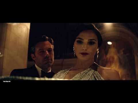 Bruce Wayne & Diana Prince   Batman v Superman Dawn of Justi