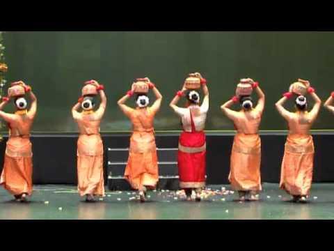 Shakuntala - A Dance Drama by Panwar Music and Dance