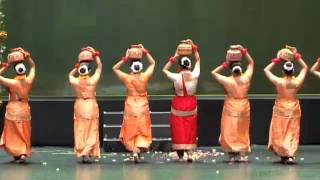 Shakuntala - A Dance Drama by Panwar Music and Dance