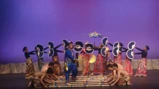 Asik and Singkil Dance - Mabuhay PCN 2010