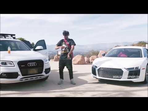 Audi (Clean) by