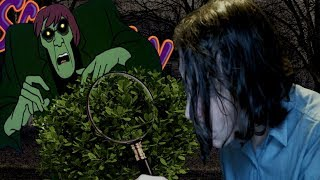 ZOINKS IT'S THE CREEPER   Scooby Horror 3