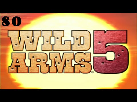 Let's Play Wild Arms 5 #80 - Cloud of Darkness