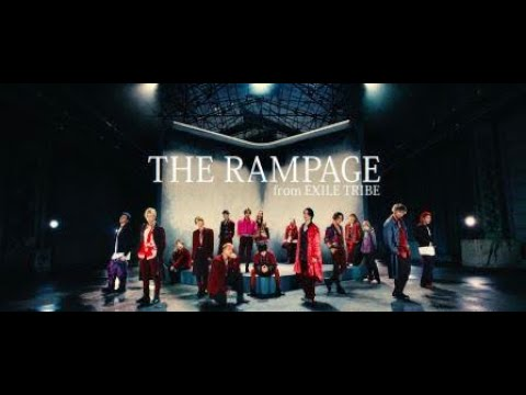 THE RAMPAGE from