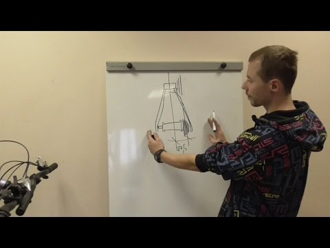 Chain line (Чейнлайн): теория подборки каретки и шатунов.