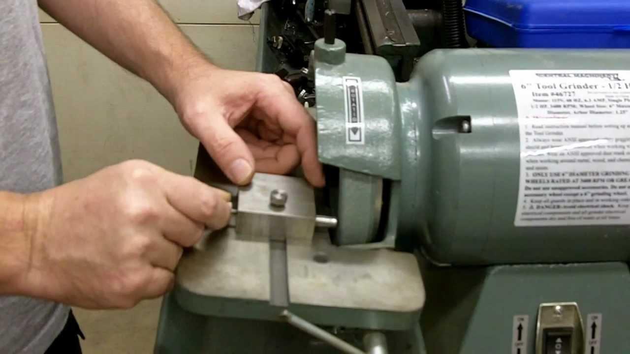 Diamond Grinding Wheel Bench Grinder Dresser Stone Dressing