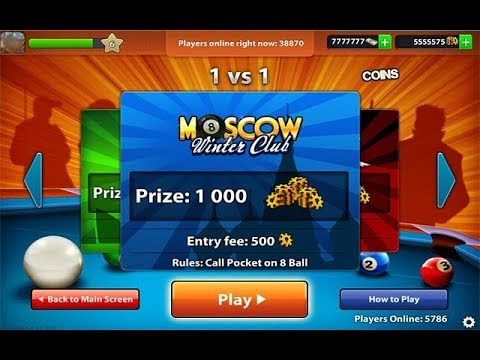 How to hack 8 ball pool with cheat engine in 2018 with ...