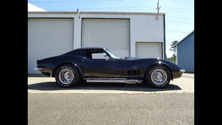 """Download 1969 Chevrolet Corvette Stingray """"SOLD"""" West Coast Collector Cars Mp3 and Videos"""