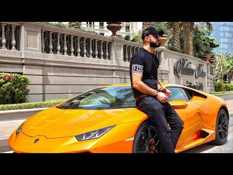 omar-borkan-al-gala-car-collection---most-handsome-guy-in-the-world