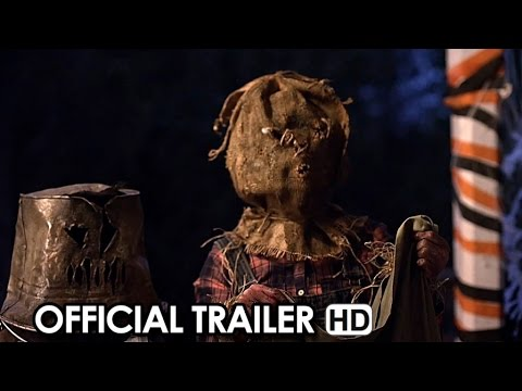 Download Hellions Official Trailer - Halloween Horror Movie (2015) HD