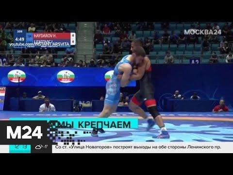 Процесс формирования сборной РФ продолжается – глава Олимпийского комитета России - Москва 24