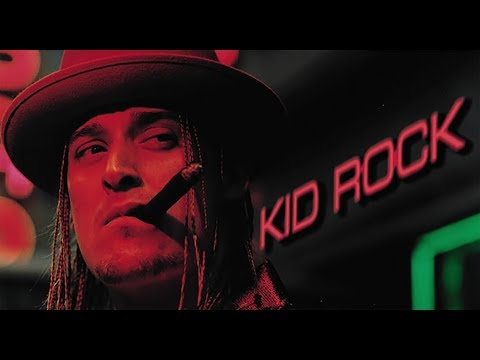 Bawitdaba-Kid Rock