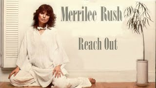 Merrilee Rush - Reach out  (1968)