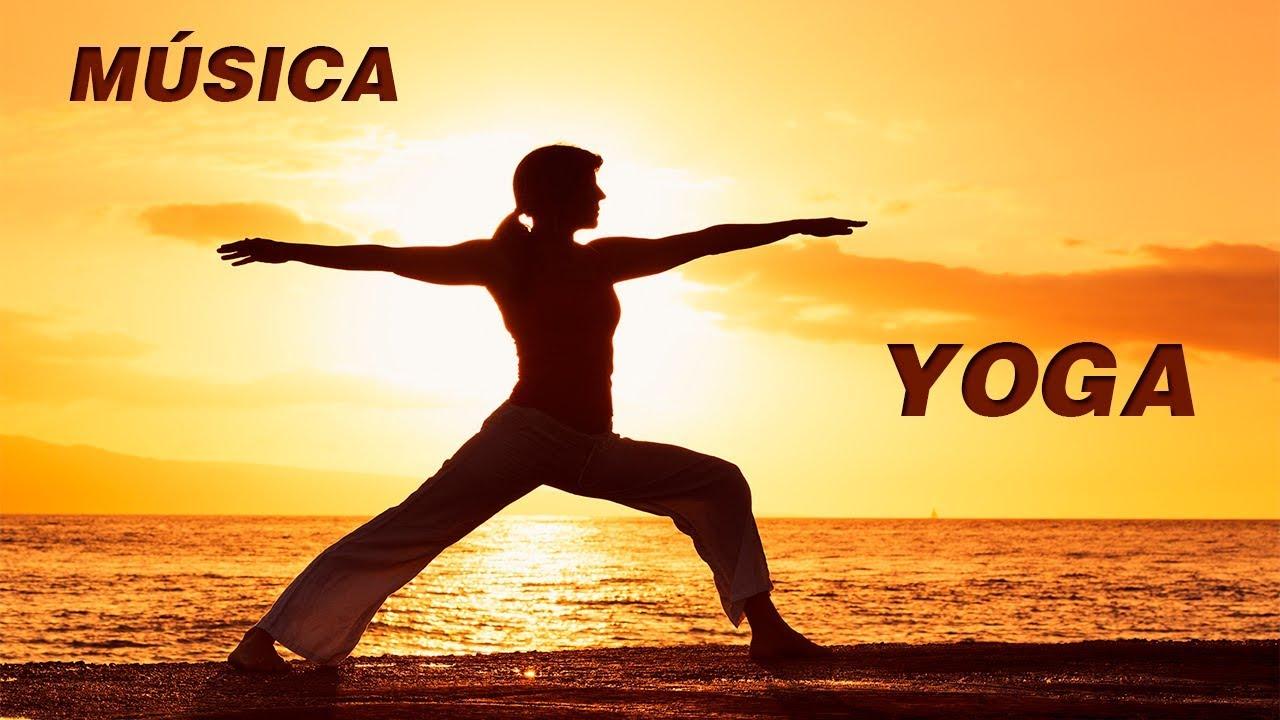 Música Para Yoga Y Meditación Con Olas Del Mar Música Relajante Para Controlar La Ansiedad Youtube
