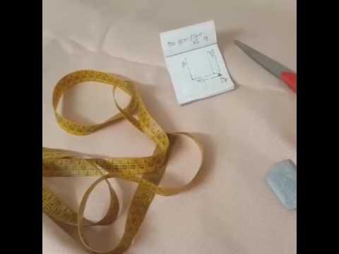 Come Cucire Un Copriletto Matrimoniale.Come Fare Un Copriletto Fai Da Te Mania