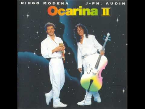 Diego Modena & Jean Phillipe Audin - Implora (Violin) - Ocarina