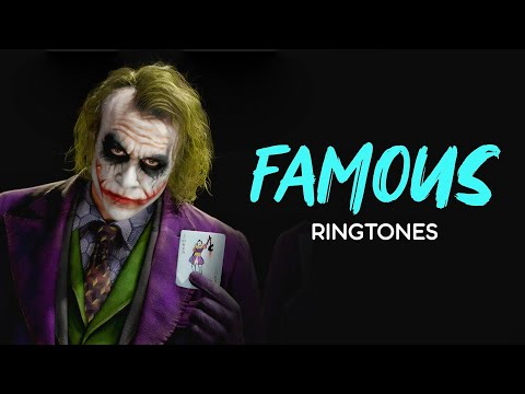 Top 5 Best Famous Ringtones 2019 | Download Now