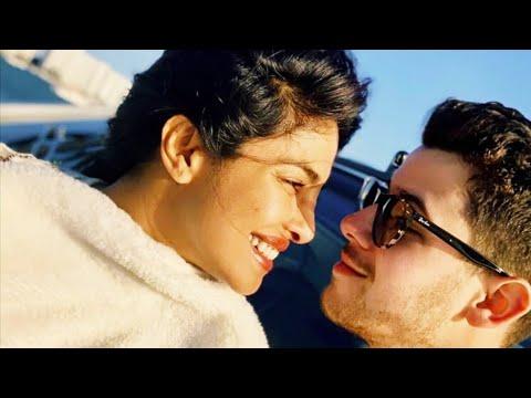 Hot Date On A Date Night 💕! Priyanka Chopra And Nick Jonas Adorable Video Mp3