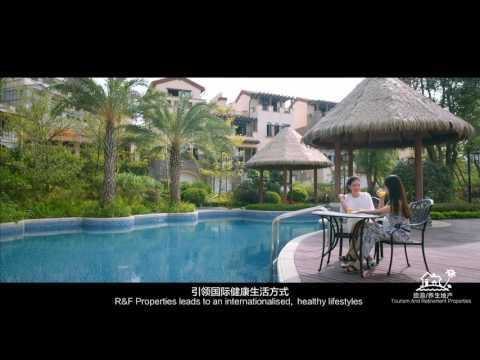 R&F Properties Corporate Video