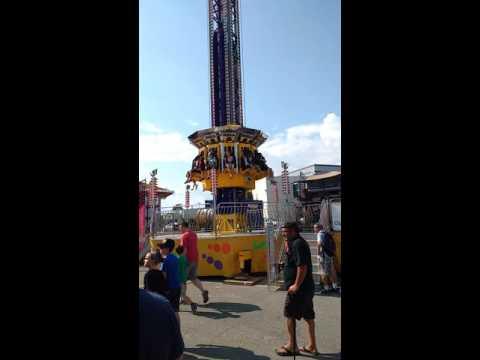 Capitol Fair - The Drop